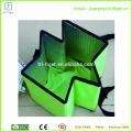 Cooler bag cooler seat insulated cooler bag & shoulder strap bag