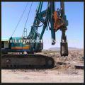 Kingwoo 600-1800mm diámetro de perforación perforación pozo de perforación