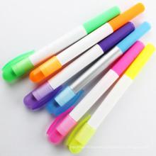 Magic Lipstick Solid Gel Highlighter, Highlighter Marker Pen