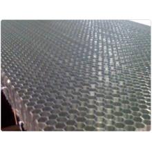 Honeycomb de alumínio para camas de cortador a laser