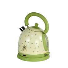портативный дорожный чайник бытовой электрический чайник