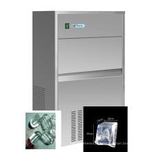 Biobase Cilíndrico Bullt & forma quadrada Luxo Ice Maker