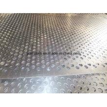 Metal perforado de acero inoxidable galvanizado en venta