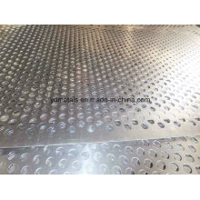 Galvanized Stainless Steel Perforated Metal for Sale