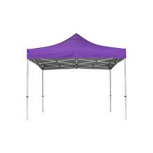 PVC Steel Automatic Opening Folding Tent