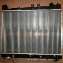 car auto aluminium radiator for  RAV4 OEM: 16400-31420
