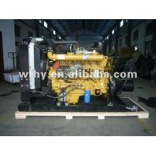 1800rpm con el embrague R4105IZG ricardo motor diesel