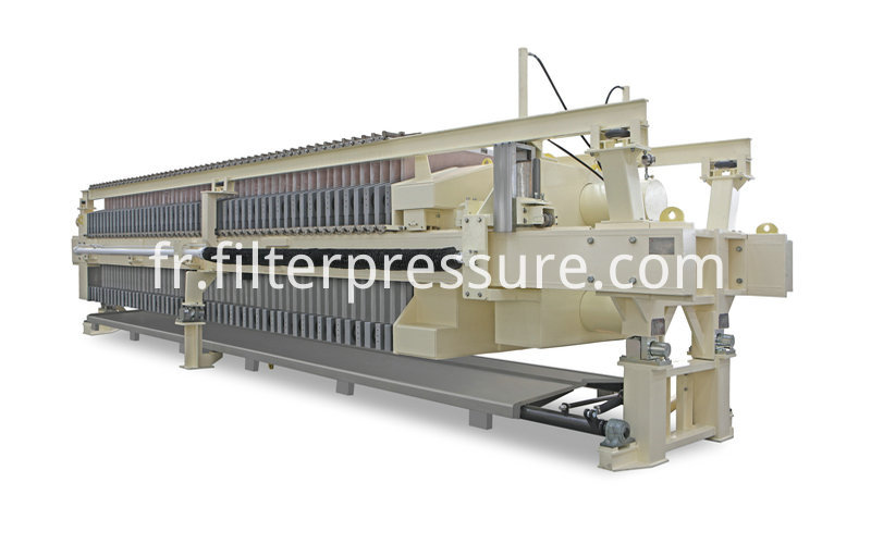 Highquality Filter Press