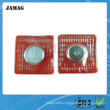 magnet button holder with high quality
