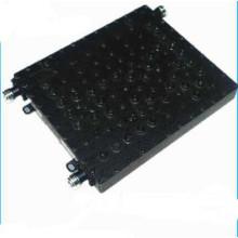 Diplexor / duplexor Two Band Combiner Factory / Manufacturer Frecuencia: 1710-1880 / 1920-2170