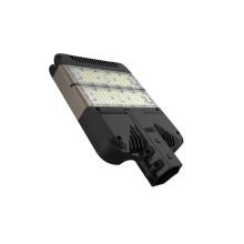Nuevo alto conductor del conductor de la luz de calle del lumen 125lm / W 40W 80W 120W 160W LED del diseño nuevo con Ce RoHS Ik10