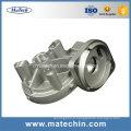 Tour CNC de précision sur mesure, fabriqué à l'usine, pour pièces de machines automobiles