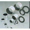 SS304 stainless steel bearing,SS316 Stainless steel bushing, SF-1S Teflon coated stainless steel bearing bushing