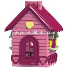 NOVO arrivel casa jardim casa pequena casa de brinquedo