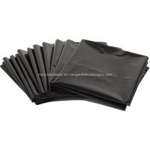 bolsas de basura negras bolsa de basura del coche