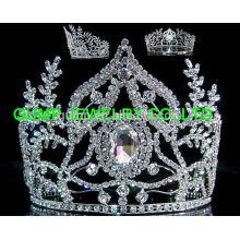classical tiara