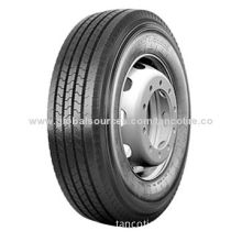 Radial Truck Tyre, Suitable for All Wheels of Trucks and Buses, for All Seasons