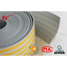 Adhesive Backed Foam Rubber Sealing Strips for Doors