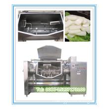 Food Processing Machine: Percook/Vacuum Compression/Melting Pot