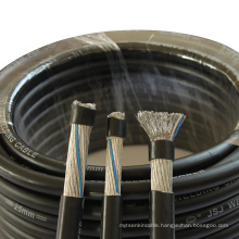 Excellent tear resistance mig welding torch cable with good techniques
