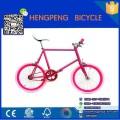 wholsesale titanium frame chinese road bike