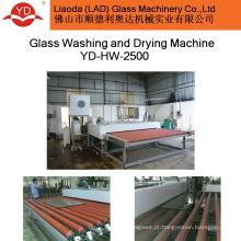 Máquina de lavar roupa de vidro (YD-HWB-2500)