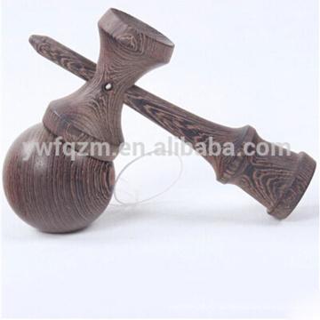 популярные cicken-крыло деревянные kendama игрушки, оптовая кэндама
