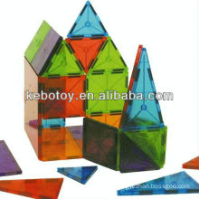 Brinquedos magnéticos para crianças