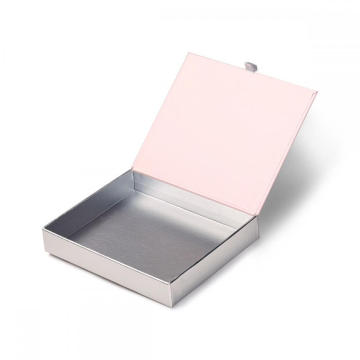 Magnetic Locker Organizer Storage Coffret Rose