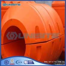 Marine Polyethylene concrete float