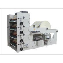 machine d'impression 4 couleurs papier tasse