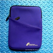 stoßsichere Neopren Tablet PC-Abdeckung für die Förderung