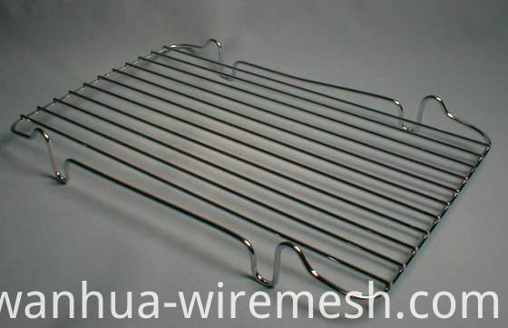 stainless steel kitchen welded wire mesh