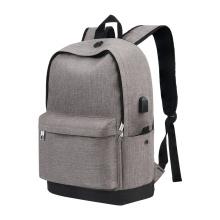 Boa Qualidade Ao Ar Livre Ocultável Zipper School Bag Daypack