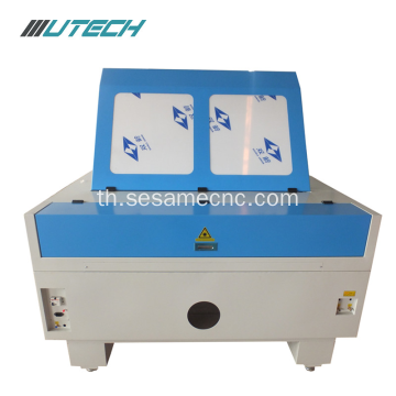 Hot Sale CNC Rotary CO2 Laser Engraving Machine