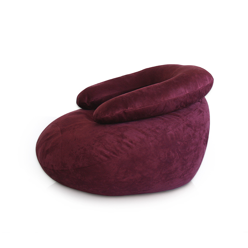 Indoor Comfortable And Soft Bean Bag Chair 4