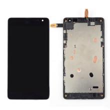 LCD de remplacement en gros pour Nokia Lumia 535 Screen Touch Complete