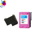 Compatible reset chip inkjet cartridge for hp 304 304xl ink cartridge for HP All-in-one  printer 3720 3730 3700  China factory