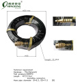 Guaranteed quality Low price inch pvc hoses
