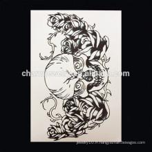 OEM Vente en gros de haute qualité bras de mode bras tatouage tatouage temporaire tatouage pour bras W-1012