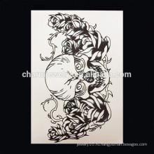 OEM оптового высокого качества рука моды рука татуировки временной татуировки для руки W-1012