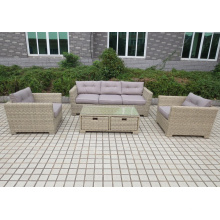 Hot High Quality Modern Good Design Outdoor Sofa Set