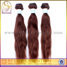 Cheap Natural Full And Thick Remy Virgin Peruvian Hair Extensions