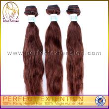 Дешевые Естественные Полные И Толстые Девственницы Remy Перуанские Волосы