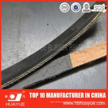 Ep/Ee Rubber Conveyor Belt