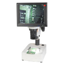 Microscopio Estéreo Digital Bestscope BLM-310