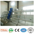Hot Galvanized Poultry Farm Layer Chicken Cage