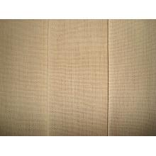 Tissu en toile de chanvre pur