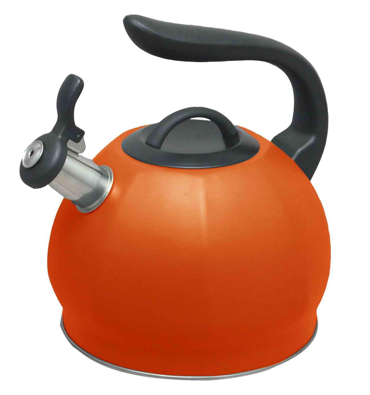 Octagon apple shape jug