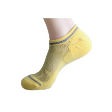 Men′s Cotton Terry Sports Socks (MA702)